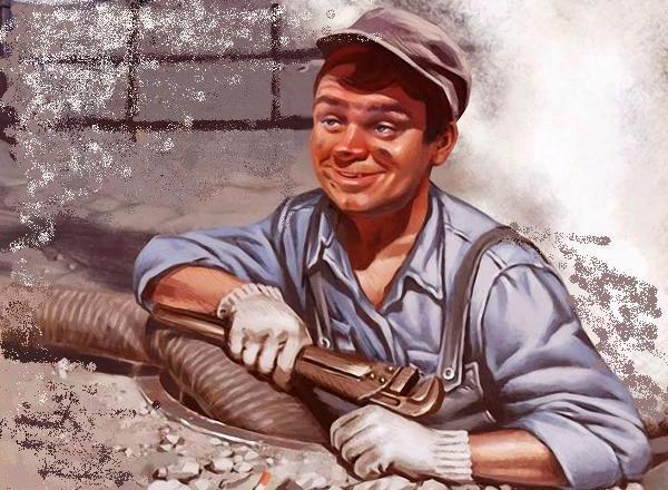 рукавицы спецовка для рабочих