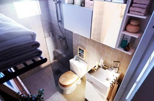 дизайн и сантехника для ванной