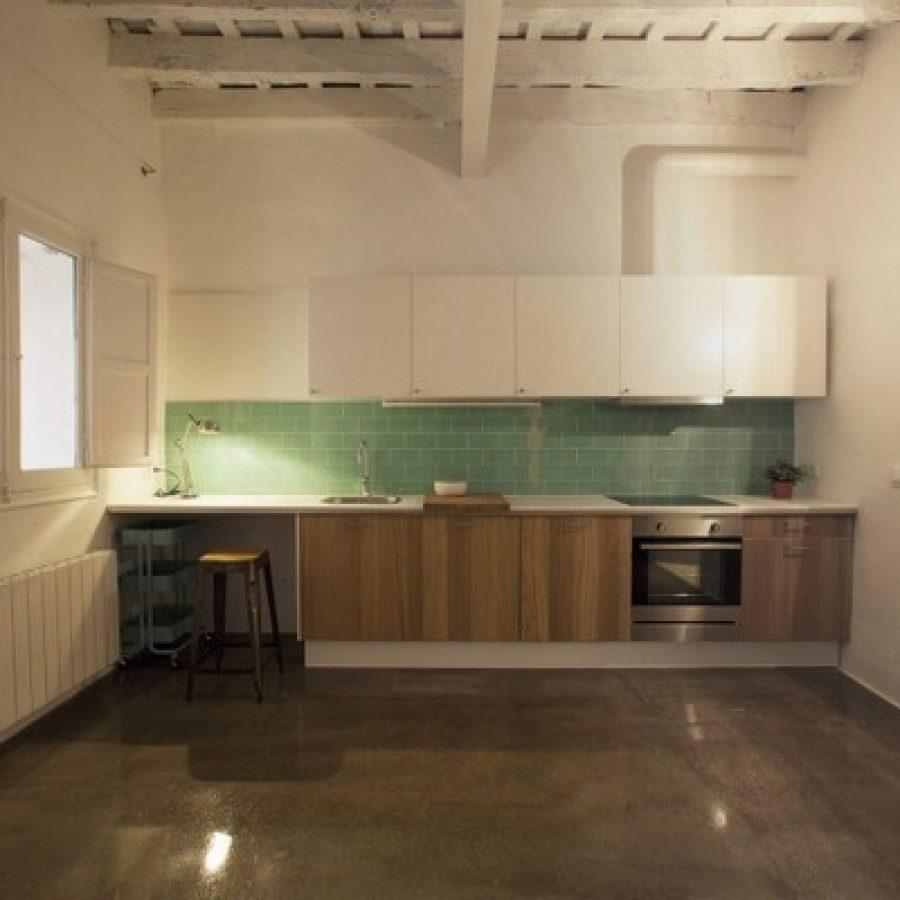Стиль минимализма в дизайне квартиры