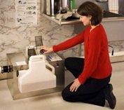 Защита канализации от жира - защита от засоров