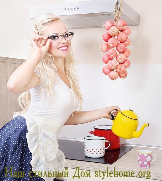 бытовая техника для кухни