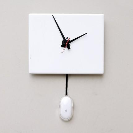 забавный дизайн часов