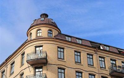 ремонт и дизайн старых квартир