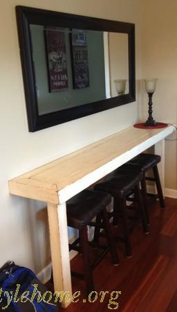 как выбрать стол для небольших помещений
