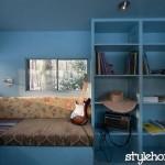 креативные идеи, дом из бревен