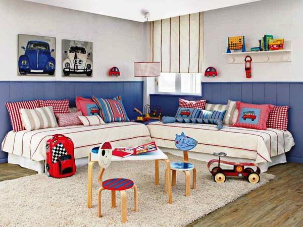 Увлекательные игры для детей в помещении
