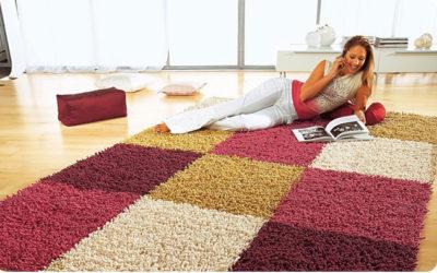 Как выбрать ковролин, идеально подходящий для вашего дома