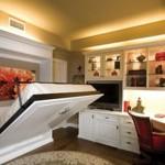 кровать шкаф для детской