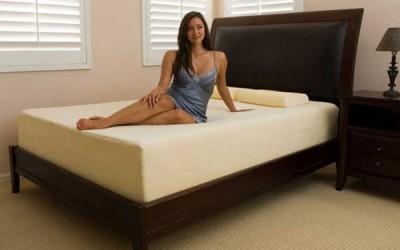 удобные матрасы для комфортного сна